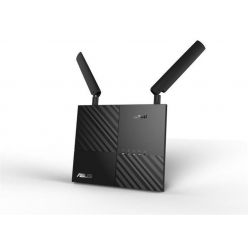 Router  Asus Wireless-AC750 Dual-band LTE Modem