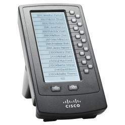 Moduł rozszerzeń Cisco SPA500 Family Phones