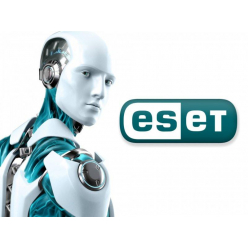 ESET Internet Security 1U 24M ESD