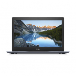 Laptop DELL Inspiron 5570 15.6'' FHD i3-6006U 256GB 4GB DVD AMD 530 W10H 1Y NBD +1Y CAR niebieski