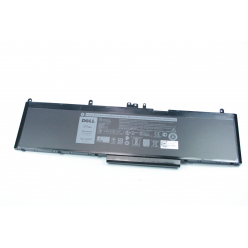 Bateria DELL 6-cell 84W do Latitude E5570, Precision 3510
