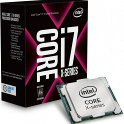 Procesor Intel Core i7-7740X, Quad Core, 4.30GHz, 8MB, LGA2066, 14nm, 112W, BOX
