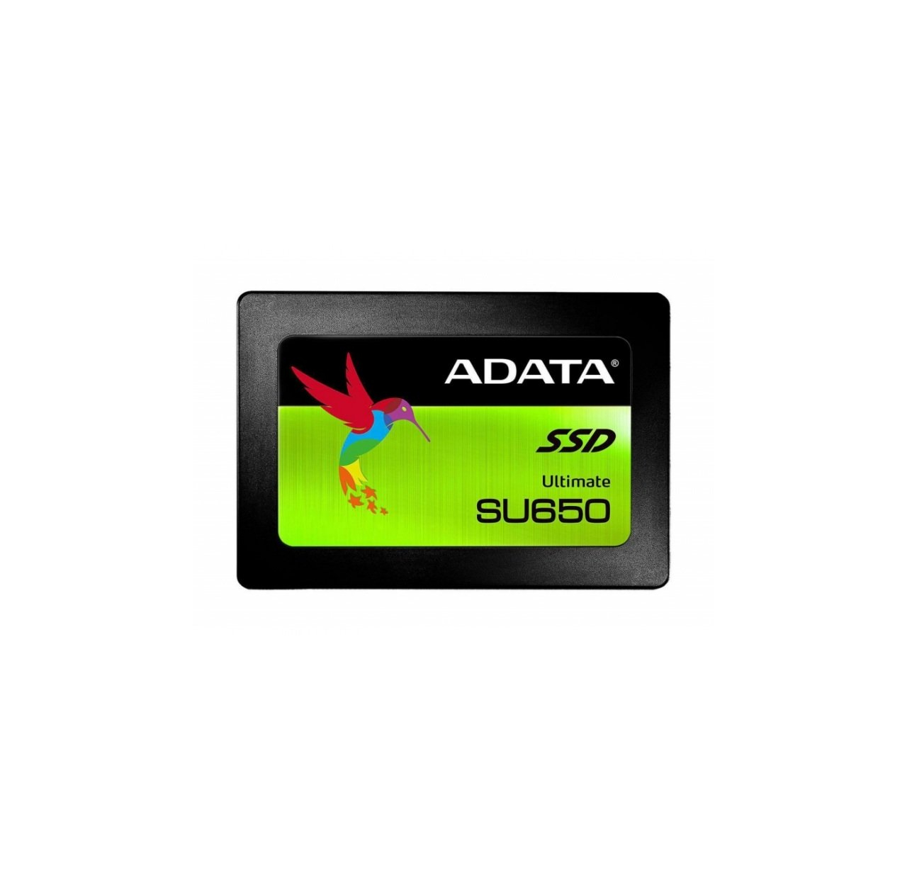 Dysk SSD ADATA 2.5'' SSD Ultimate SU650 120GB SATA3 retail