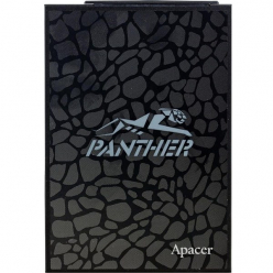 Dysk SSD Apacer AS330 PANTHER 240GB 2.5'' SATA3 6GB/s, 550/540 MB/s