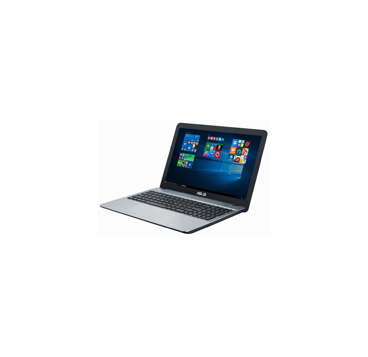 "Laptop Asus F541UJ-DM592T 15,6""FHD/i3-6006/GF 920MX 2G/4G DDR3/SSD 256 GB/Win10/Silver"
