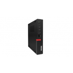 Komputer Lenovo ThinkCentre M720q Tiny i3-8100T 4GB 128SSD Wi-Fi Win 10Pro 3Y NBD