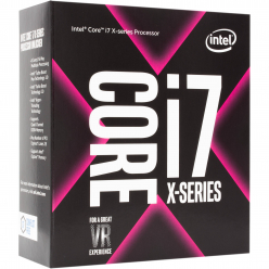 Procesor Intel Core i7-7800X, Hexa Core, 3.50GHz, 8.25MB, LGA2066, 14nm, 140W, BOX