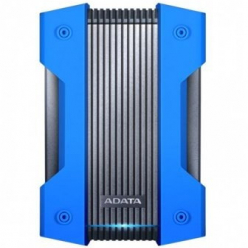 Dysk zew. ADATA external HDD HD830 2TB USB3.0 - blue