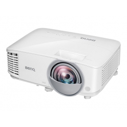 Projektor  BenQ MW825ST DLP, XGA, 12000;1, 3300 ANSI; Short-throw(87''@0.91m)