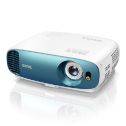 Projektor BenQ TK800 4k CineHome; 3000 AL; High contrast ratio 10,000:1