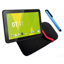 "Tablet  10,1"" Multi-Touch HD IPS / Intel® Atom™ x5-Z8350 / 4 GB DDR3L RAM / 64 GB eMMC /"