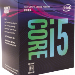 Procesor Intel Core i5-8400, Hexa Core, 2.80GHz, 9MB, LGA1151, 14nm, BOX