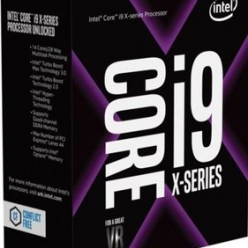 Procesor Intel Core i9-9820X Deca Core 3.30GHz 16.5MB LGA2066 14nm 165W BOX