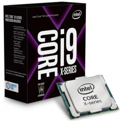 Procesor Intel Core i9-9900X Deca Core 3.50GHz 19.25MB LGA2066 14nm 165W BOX