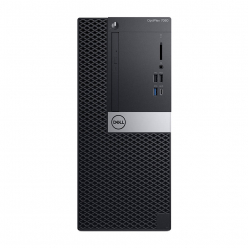 Komputer DELL Optiplex 7060 MT i7-8700 8GB 256GB SSD DVD-RW Win10Pro 3YNBD