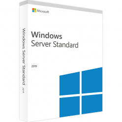 Windows Server Standard 2019 16Core ROK Fujitsu