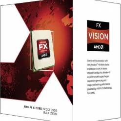Procesor AMD X6 6300, 3.5GHz,14MB, 95W, AM3+, Wraith cooler, box