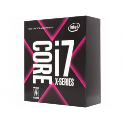 Procesor Intel Core i7-7820X, Octo Core, 3.60GHz, 11MB, LGA2066, 14nm, 140W, BOX