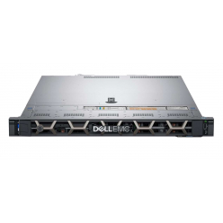 Serwer DELL PowerEdge R440 XS 4108 16GB 2x480GB 10k 3,5'' H330+ 550W 3yNBD