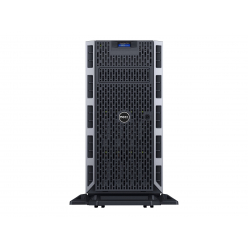 Serwer DELL PowerEdge T330 E3-1240v6 8GB 2x600GB SAS 10k HP DVD RW H330 iDRAC8 Exp 1x495W 3yNBD