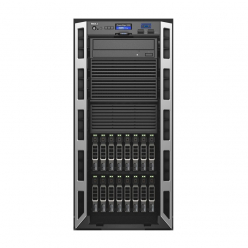 Serwer DELL PowerEdge T430, E5-2620v4 8GB 1x600GB SAS H730p iDRAC Exp 2x750W 3y NBD