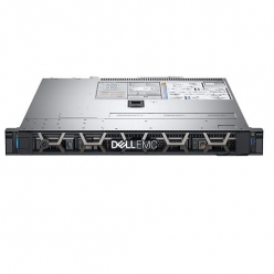 Serwer DELL PowerEdge R340 E-2134 16GB 2x240GB SSD H330 DVD-RW 2x350W iDRAC Exp 3yNBD