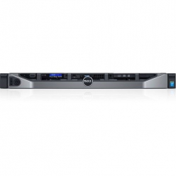 Serwer DELL PowerEdge R330 E3-1220 v6 8GB 600GB SAS 10k 2,5 w 3,5'' H330 DVD-RW 2x350W 3yNBD iEXP