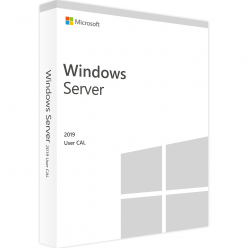 Microsoft Windows Server 2019 USER CALs 5-pack (Standard or Datacenter) dla DELL