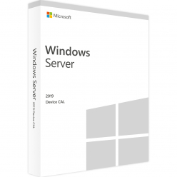 Microsoft Windows Server 2019 DEVICE 5-pack CALs (Standard or Datacenter) dla DELL