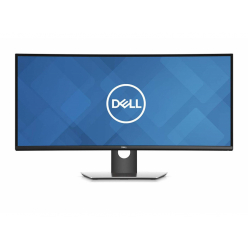 Monitor DELL U3419W 34 14' '  UHD DP HDMI USB-C 3YNBD