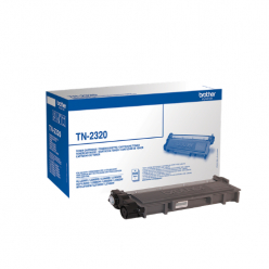 Toner Brother TN2320 black | 2 600 str.