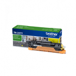 Toner Brother TN247Y yellow | 2 300 str.