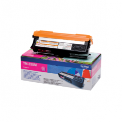 Toner Brother TN320M magenta | 1 500 str.