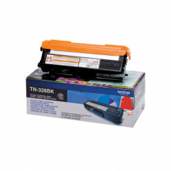 Toner Brother TN328BK black | 6 000 str.