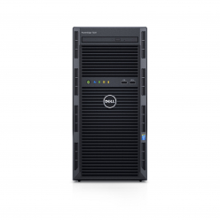 Serwer DELL PowerEdge T130 E3-1220v5 8GB 4x 1TB H330 iDRAC8 TPM 5Yr ProSupport