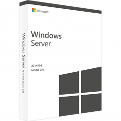Microsoft Windows Server 2019 DEVICE 5-pack 2019 RDS CALs (Standard or Datacenter) dla DELL