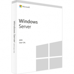 Windows Server 2019 USER CAL 1-pack