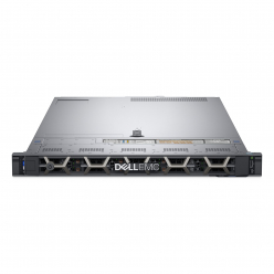 Serwer DELL PowerEdge R640 1x Silver 4110 1x16GB 300GB SAS 15k 2,5''' H730P iDRAC EXP 1x750W 4yNBD