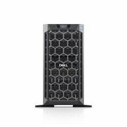 Serwer DELL PowerEdge T640 XS 4114 32GB 1TB H730P+ iDRAC Exp 1x750W 3yPRS 4h Mission Critical
