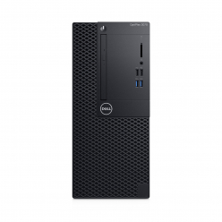 Komputer DELL Optiplex 3070 MT i5-9500 8GB 256GB SSD DVD W10Pro 5YBWOS