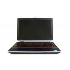 Laptop DELL Latitude e6520 i7-2620M 4GB RAM HD Klasa A-
