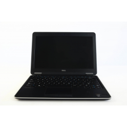 "Laptop DELL Latitude E7240 12"" i7-4600U 8GB RAM 128GB SSD Klasa B"