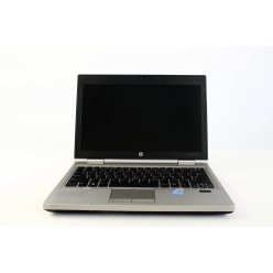 HP EliteBook 2570p i5-3320M 2.6 GHz 4GB RAM 256GB SSD DVDRW Klasa B