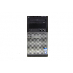 DELL Optiplex 790 Tower i3-2120 3.3 GHz 2GB 320GB DVDRW Klasa A-