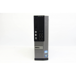 DELL Optiplex 7010 SFF7010 i3-2120 3.3 GHz 4GB RAM 250GB HDD DVD Klasa A