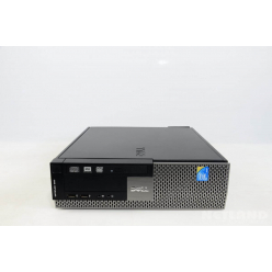 Dell Optiplex 960 SFF C2D E8400 3.0 GHz 4GB RAM 250GB HDD DVDRW Klasa A