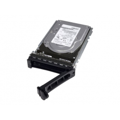 Dysk serwerowy DELL 1TB 7.2K RPM SATA 6Gbps 512n 2.5in Hot-plug Hard Drive (14 gen rack)