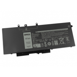 Bateria Dell 4-Cell 68Wh FPT1C