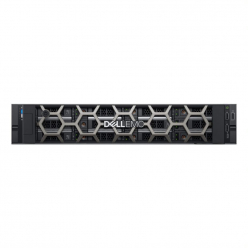 Serwer DELL PowerEdge R540 XS 4208 Chassis 8x 3.5 HotPlug 32GB 2x600GB Dual Port 1GbE On Board LOM PERC H730P iDRAC9 3yNBD