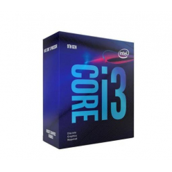 Procesor Intel Core i3-9100F 3.6GHz LGA1151 6M Cache NON-Graphics Boxed CPU